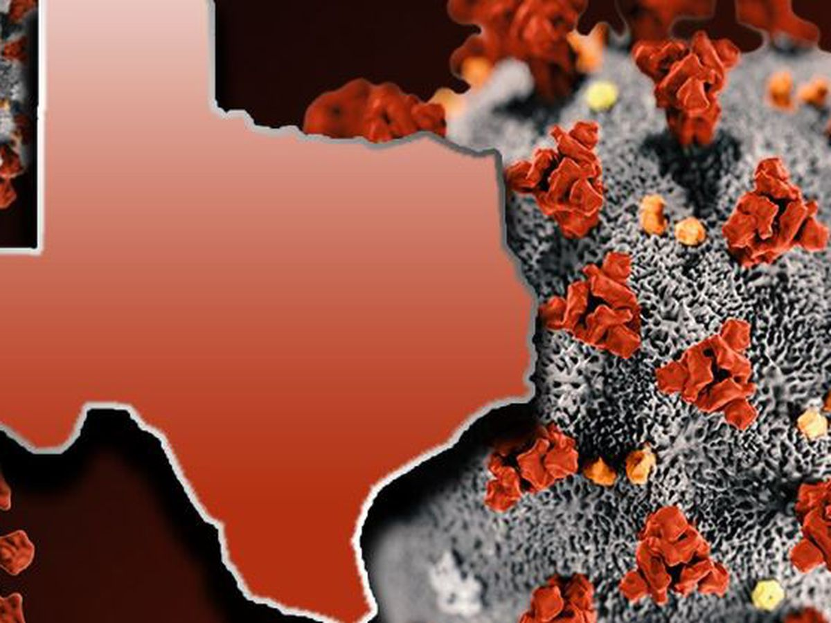 Texas DSHS confirms 108 new positive COVID-19 cases, 52 new recoveries across Panhandle counties