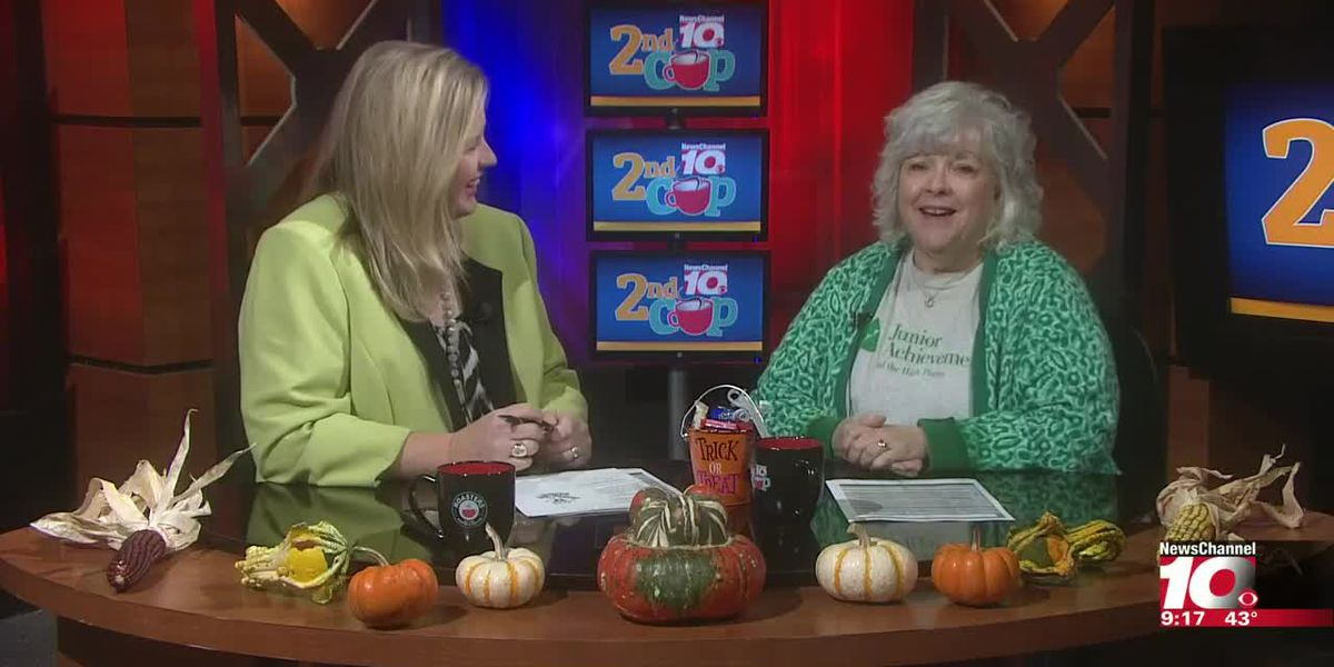INTERVIEW: Teresa talks about the 8th Annual Monster Bowl