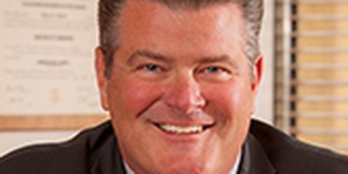 Dr. Tedd Mitchell announces sole focus as chancellor, closes tenure as TTUHSC president
