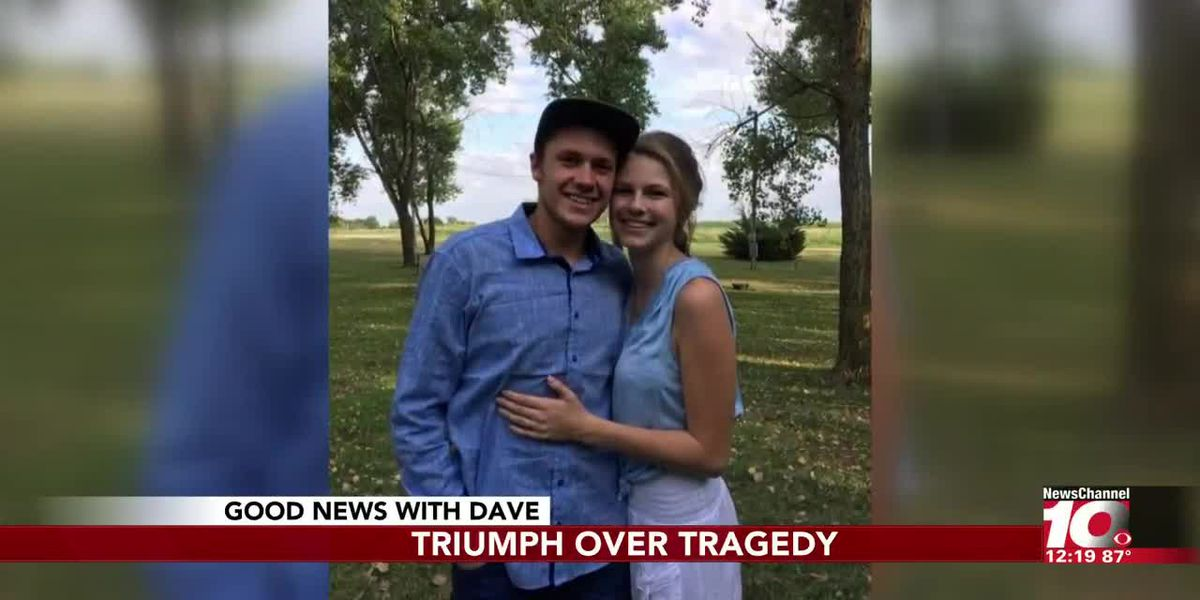 VIDEO: GOOD NEWS: Community turns tragedy into opportunity