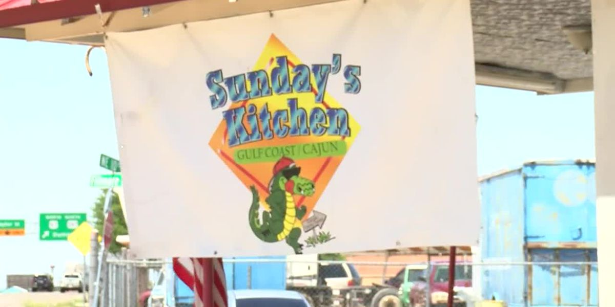 Three of the newest businesses opening in Amarillo