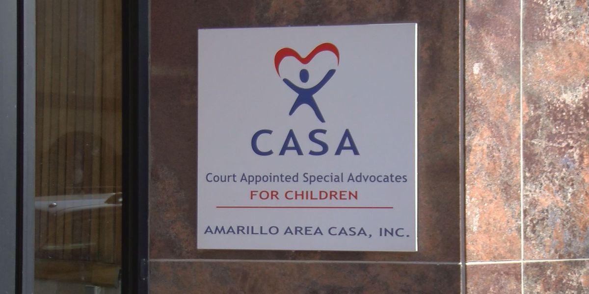 Amarillo CASA looking for more volunteers