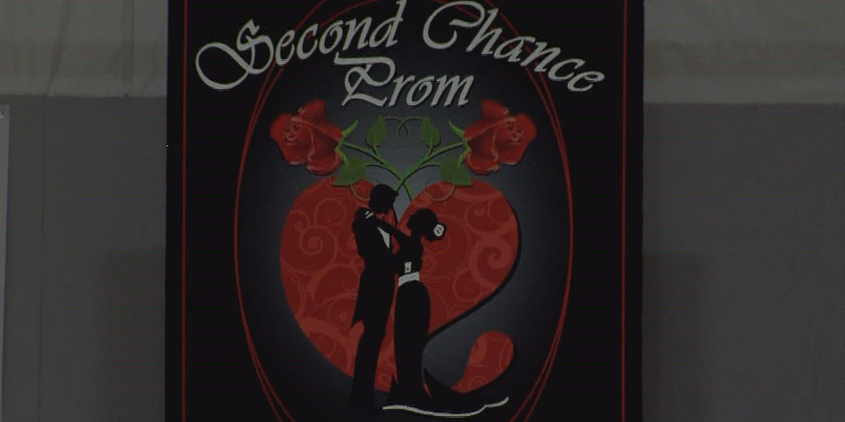 Second Chance Prom to benefit Martha's Home on their 30th Anniversary