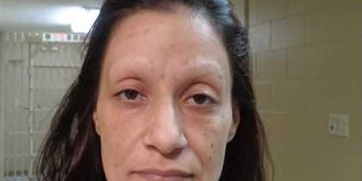 Moore County officials searching for wanted fugitive
