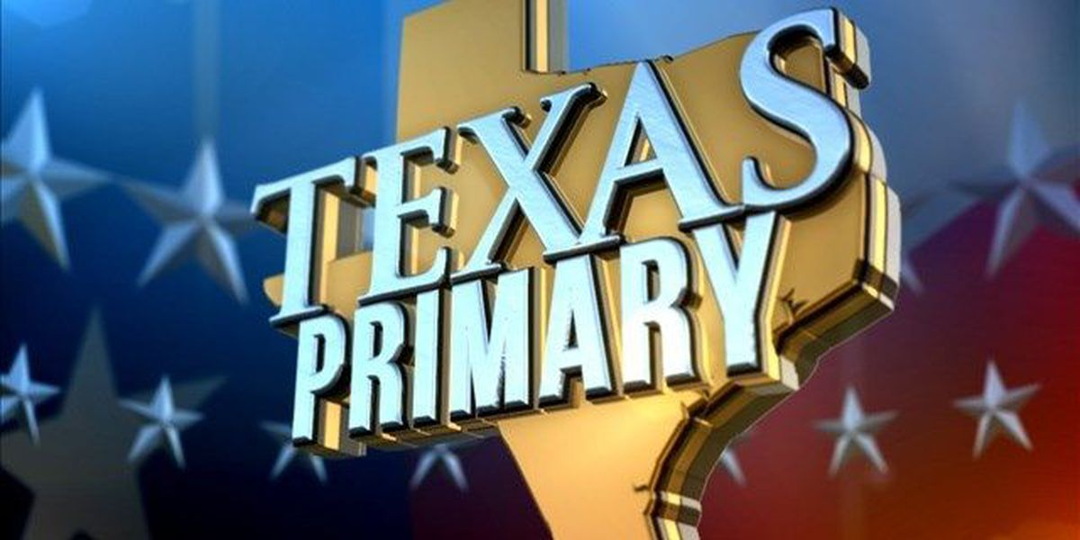 Texas Democrats scrapping 'Two-Step' presidential primary