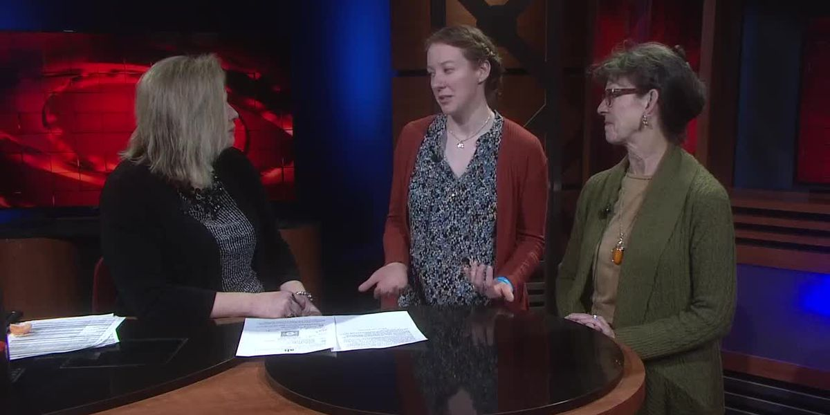 Interview - Amarillo Little Theater's 'Over the River and Through the Woods'