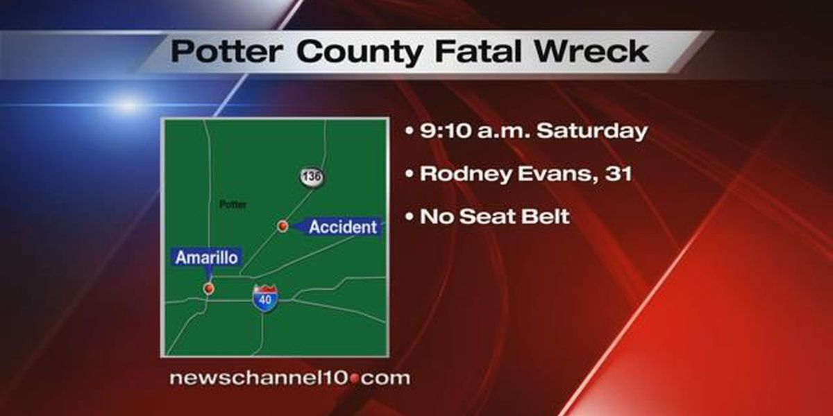 Potter County fatal wreck