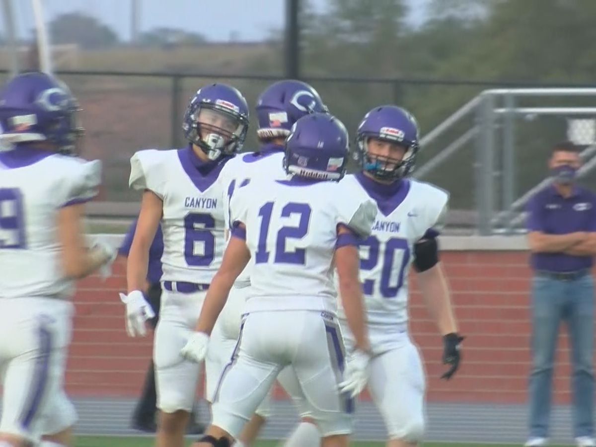 Three Big Things: Canyon defense impresses more than offense