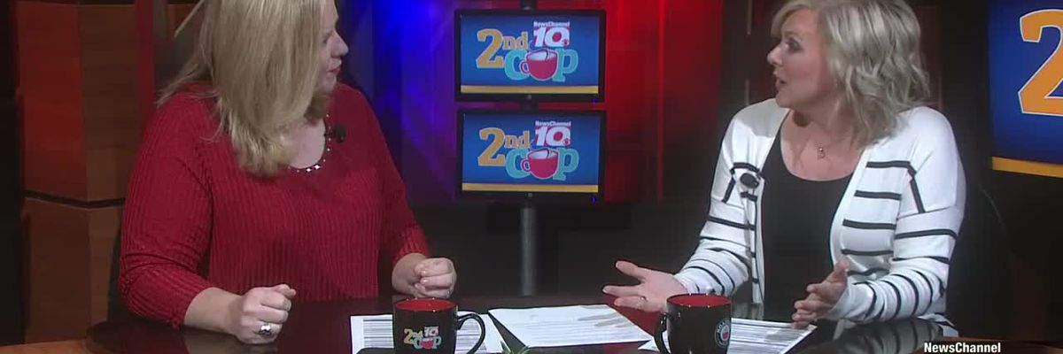 INTERVIEW - Danielle Truax gives the details on how your kids can get free mouthguards