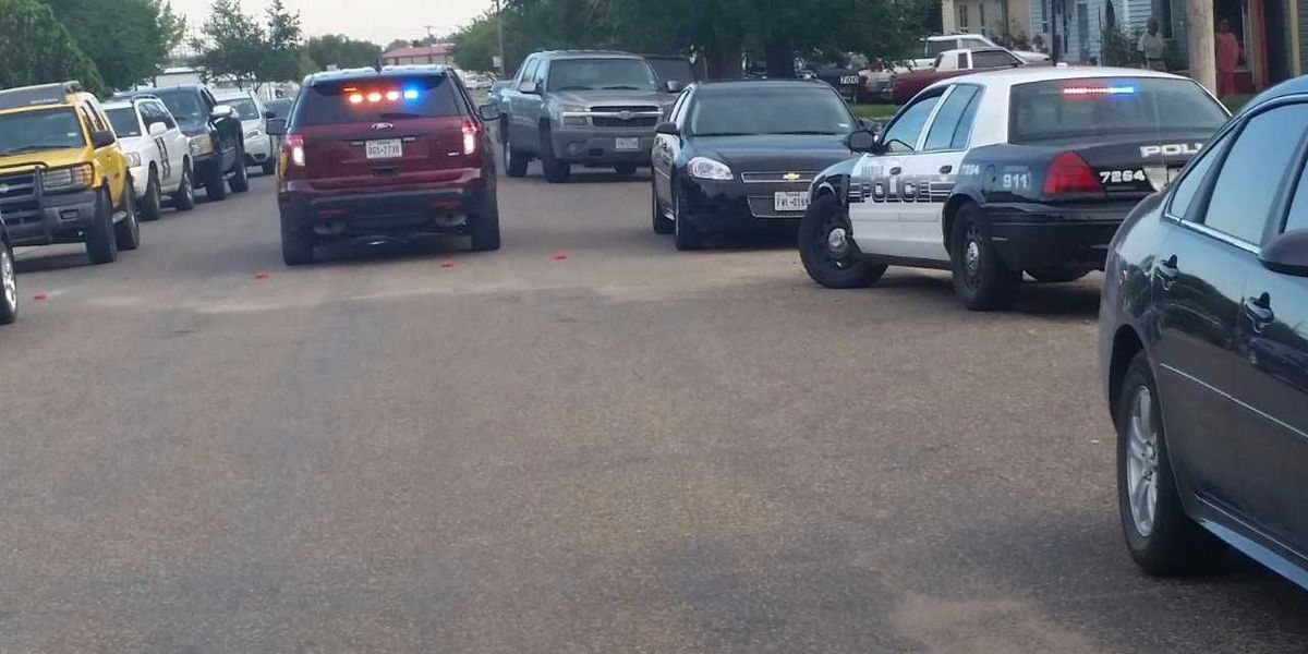 Gun recovered in officer involved shooting