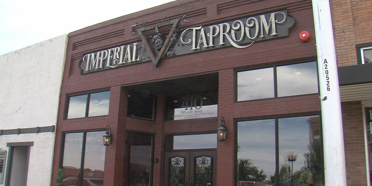 Imperial Taproom introduces two new restaurants