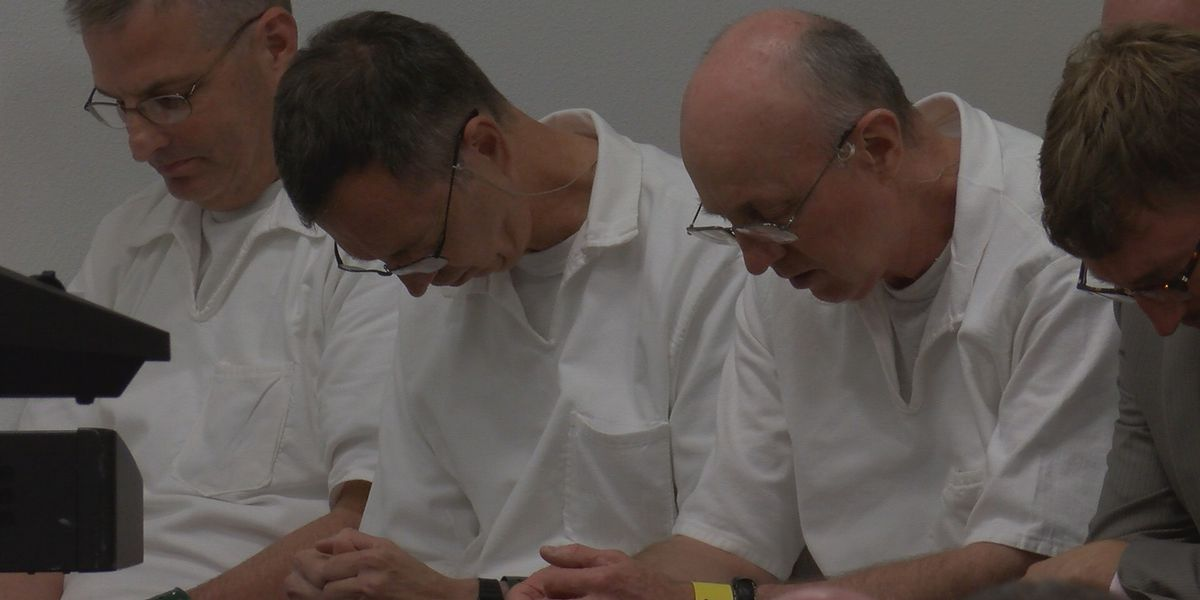 New chapel built at Clements Unit to help inmates build on their faith