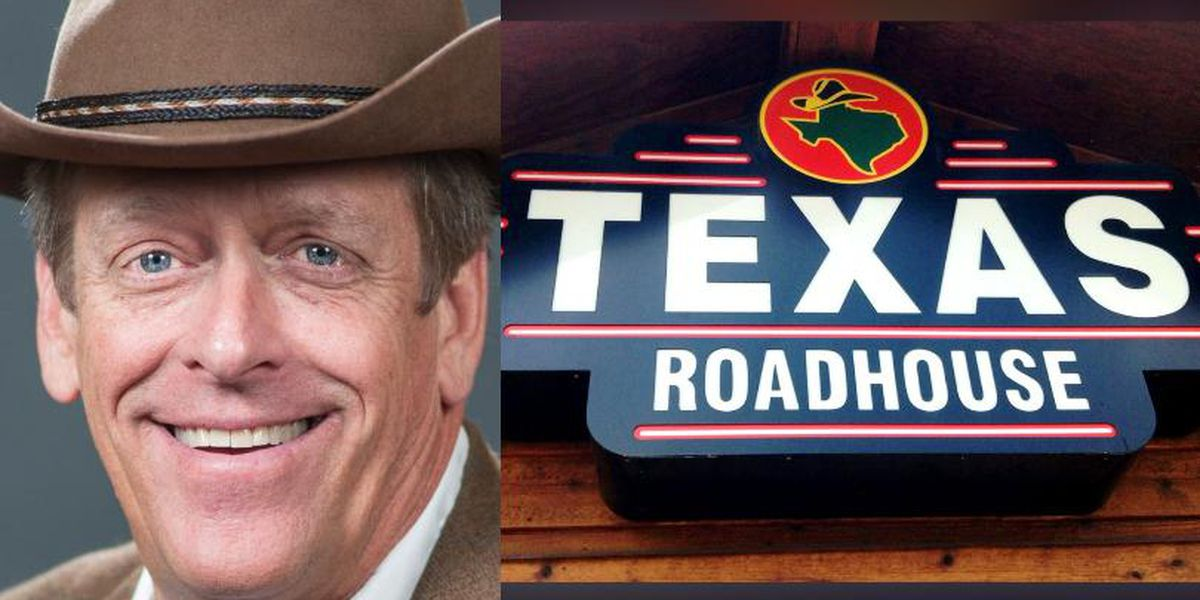 Texas Roadhouse CEO giving up base salary, bonus to pay 'frontline' employees