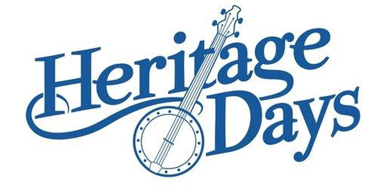 34th Annual Heritage Days happening in Portales this weekend