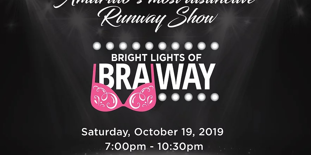 Last chance to reserve a seat at Bright Lights of Bra-Way this Saturday