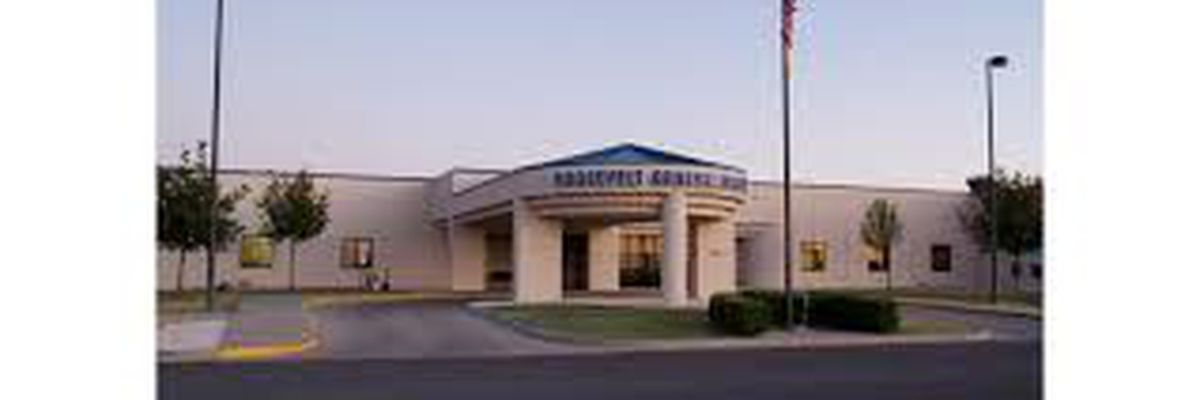 Roosevelt General Hospital awarded top honor in quality for serving the community