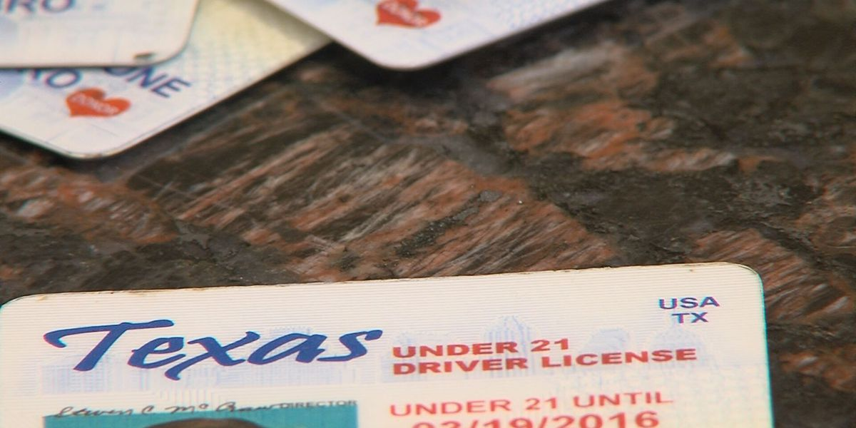 Texas DPS adds new driver license requirement