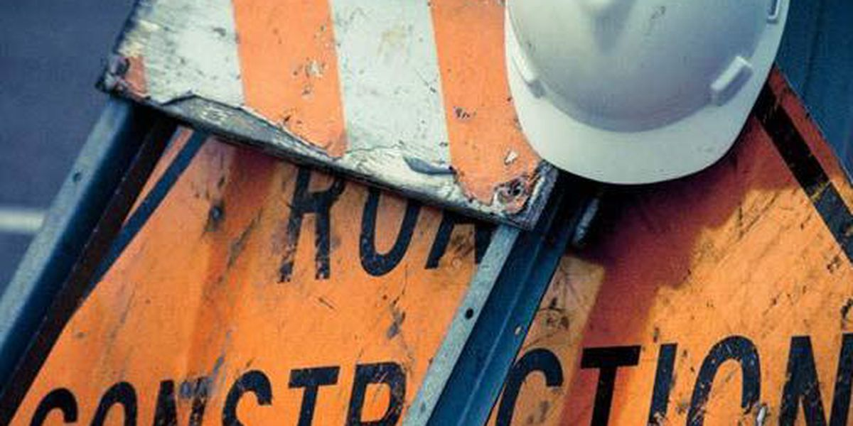Bolton Street to close as pipeline project continues