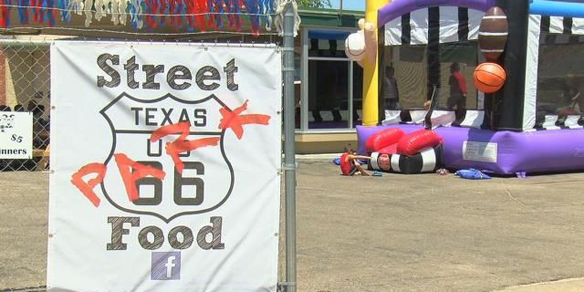 Route 66 Celebration shines spotlight on local business