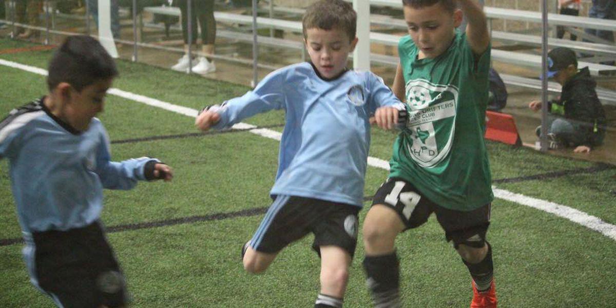 Amarillo Soccer Academy brings in international soccer team