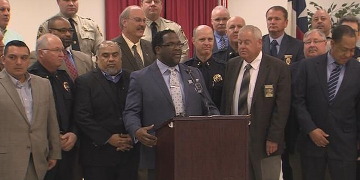Alliance aims to foster relationship between law enforcement and civilians