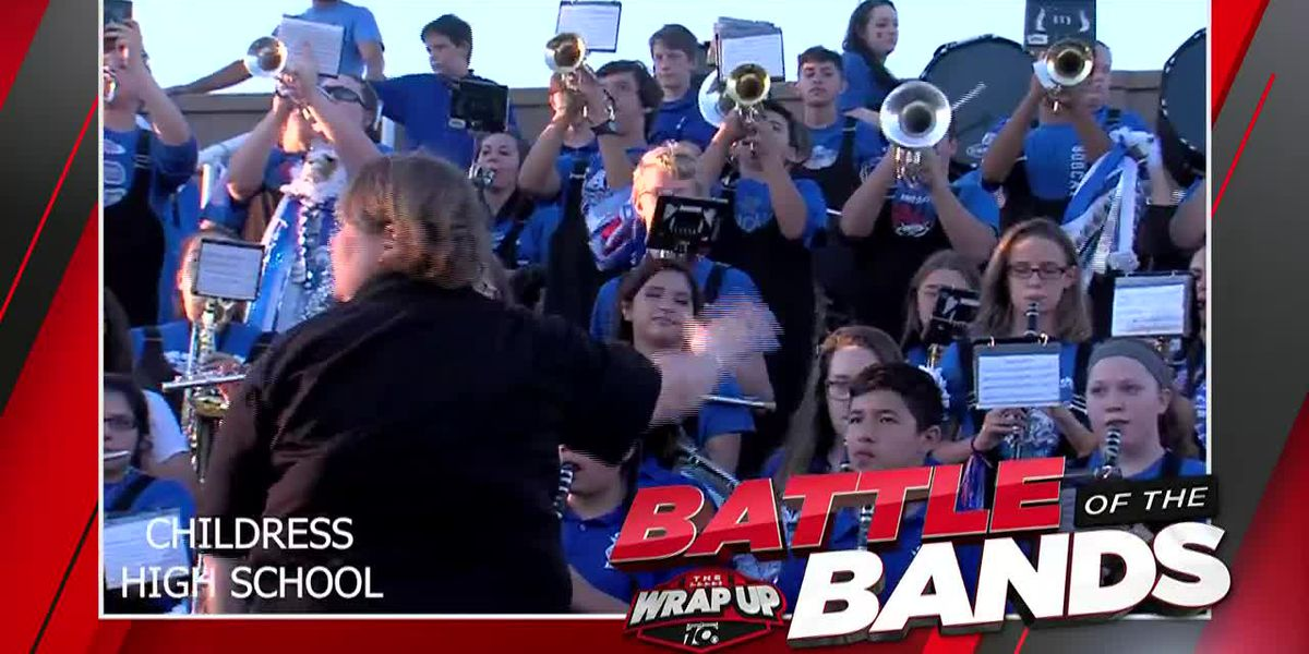 Battle of the Bands week 4