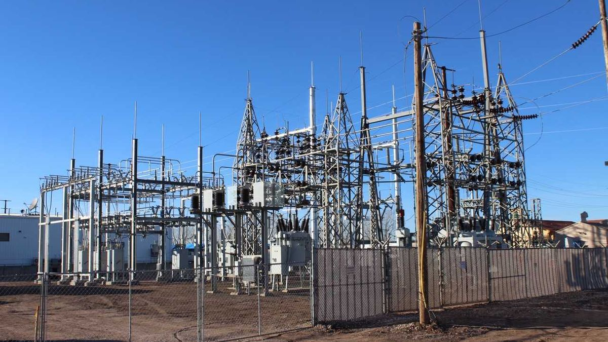 Xcel Energy completes west Amarillo upgrade