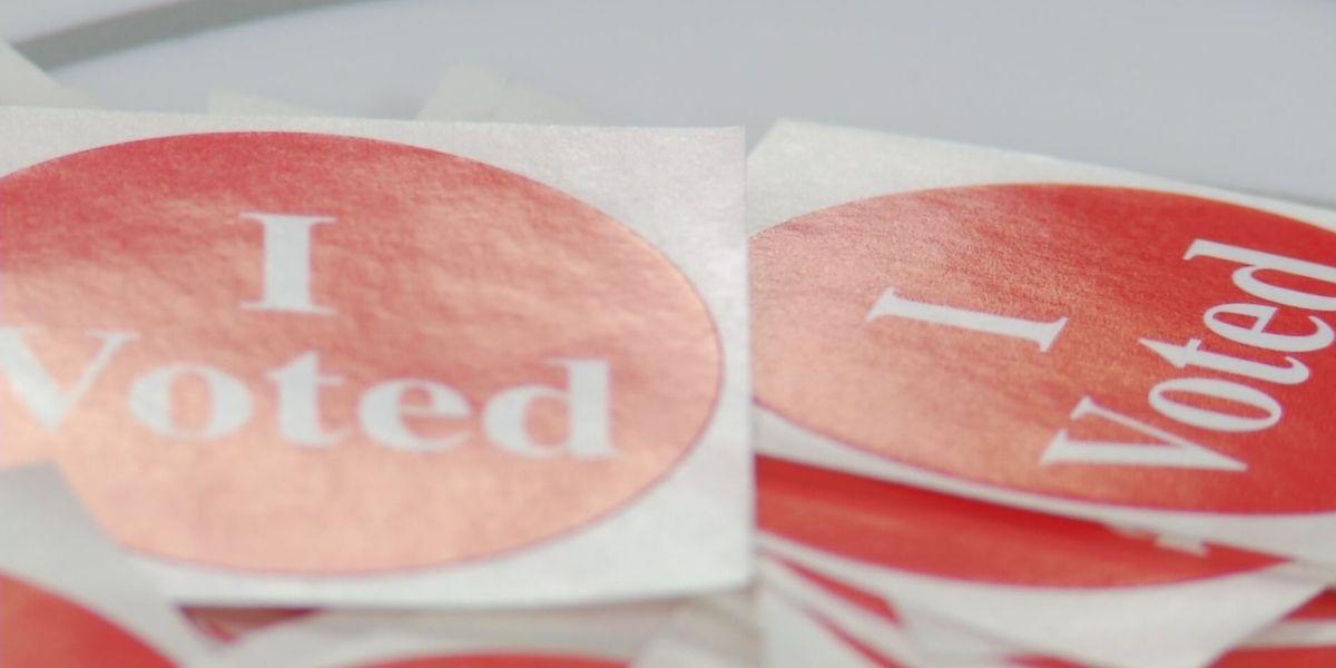 League of Women Voters hosting voter registration opportunities ahead of Oct. 5 deadline