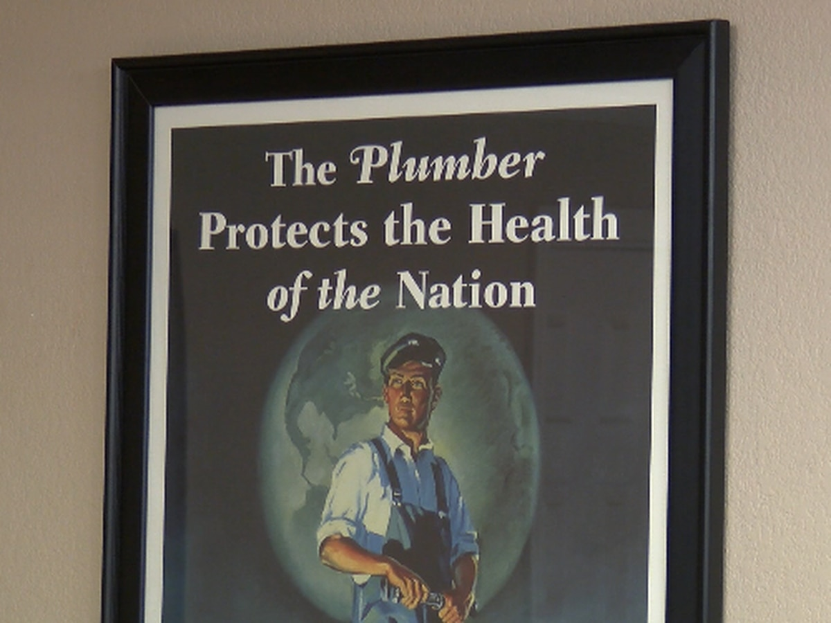 'Safety is at stake:' Plumbing businesses concerned about consumer safety