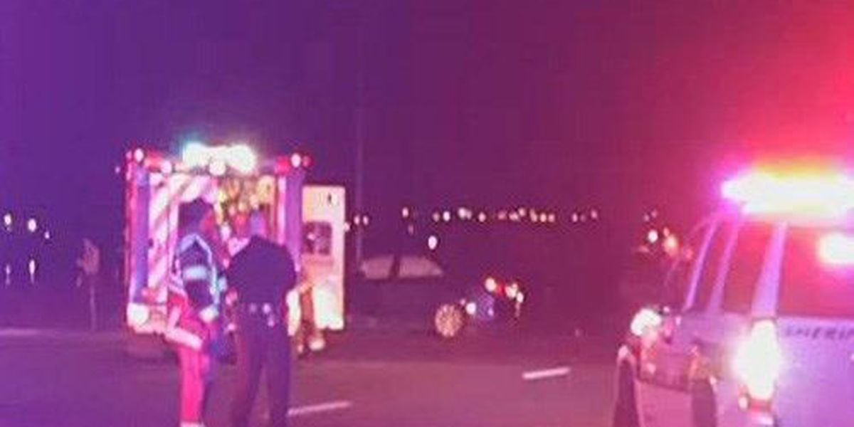 Perryton man killed in motorcycle accident