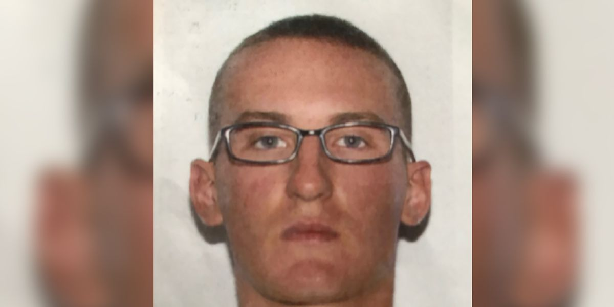 Search for Marine wanted in Va. murder closes schools; residents told to shelter in place