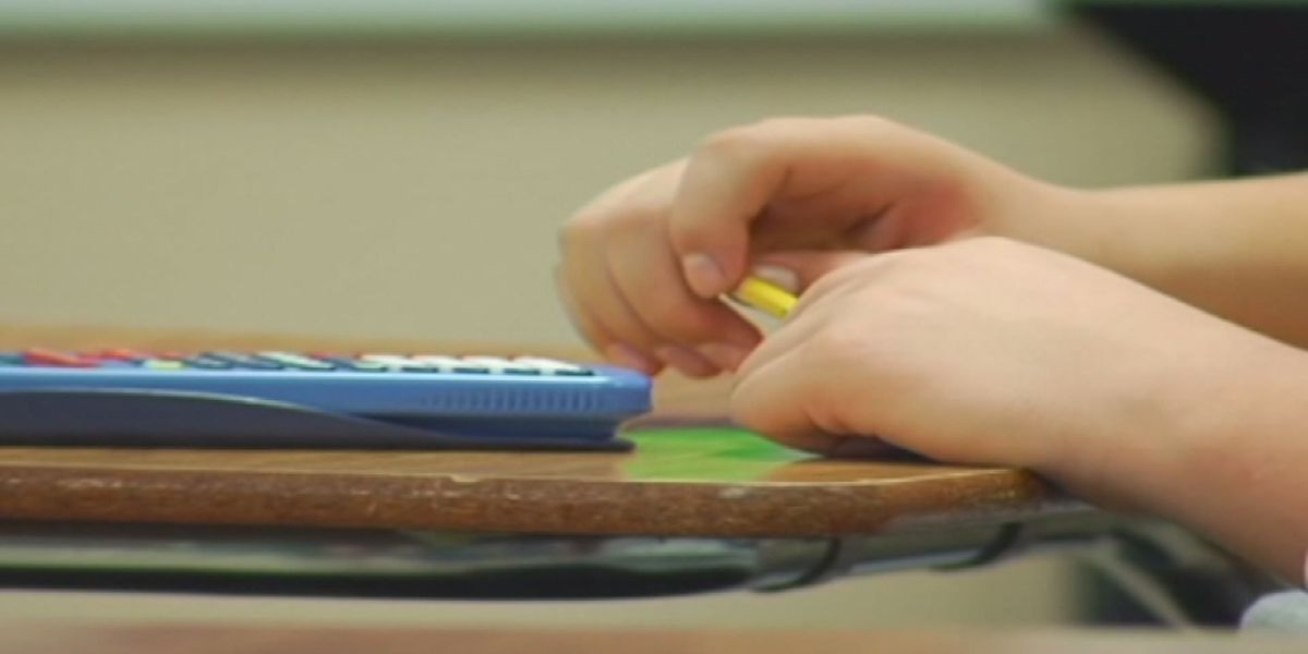 Changes made to STAAR tests to avoid glitches