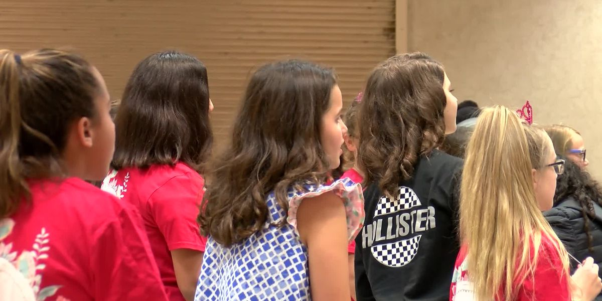 Girl power: Young girls and moms team up, learning powerful lessons valuable for all ages