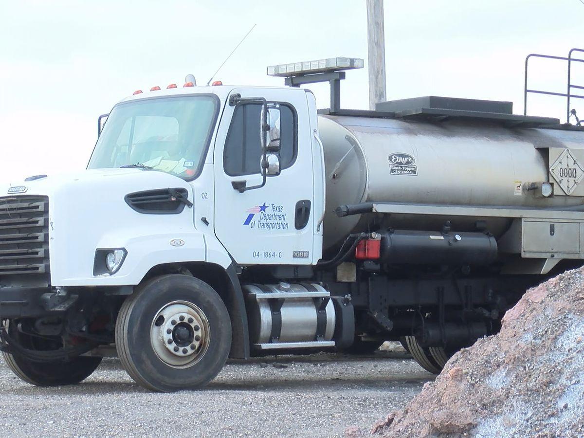 Local agencies prepare for winter storm