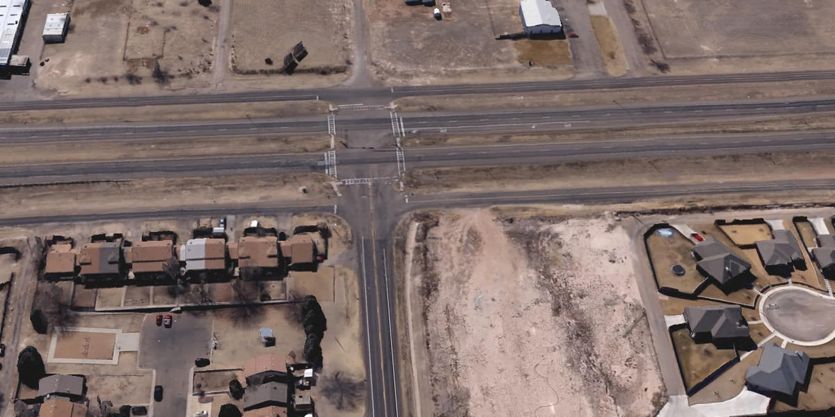 Canyon $4 million project to improve access lanes and lighting