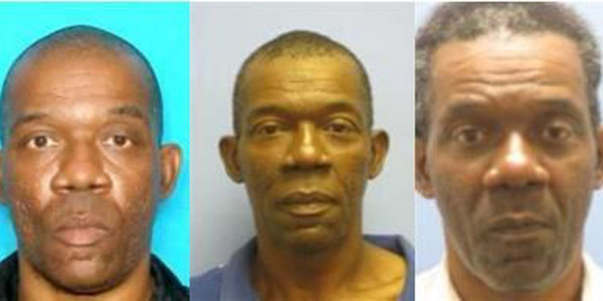 Officials searching for wanted sex offender