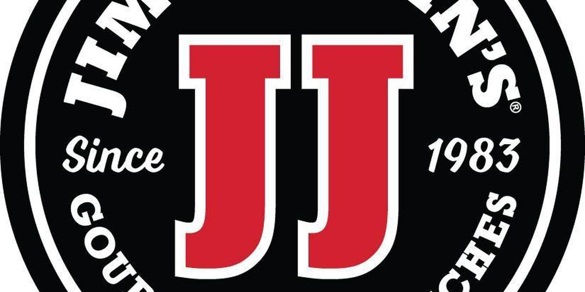 Jimmy John's to open in new Xcel building