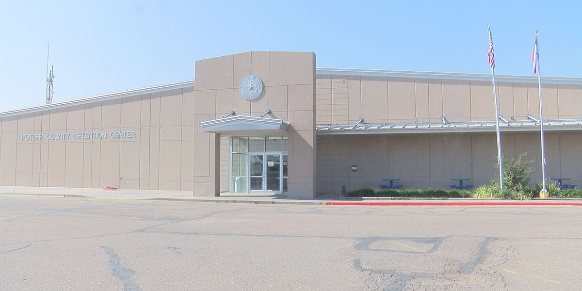 Potter County signs agreement with Lubbock to avoid inmate overcrowding