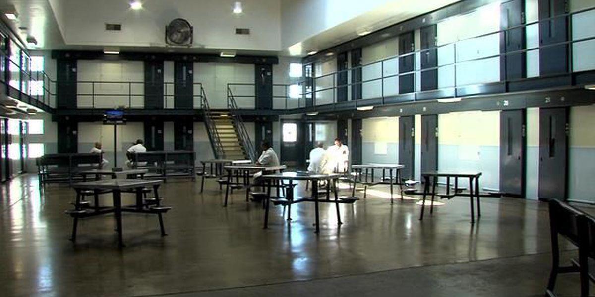 Tdcj Units On Lockdown