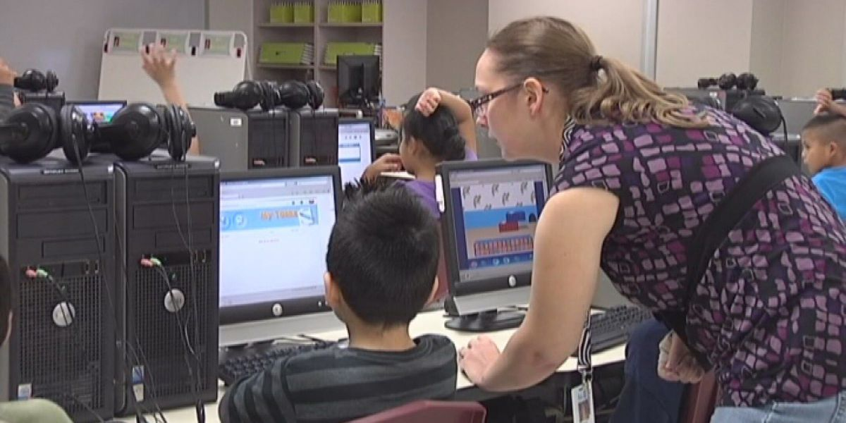 Texas educators want students placed first as scores continue to decline