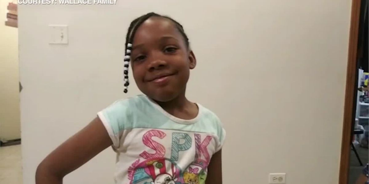 7-year-old girl shot and killed in Chicago