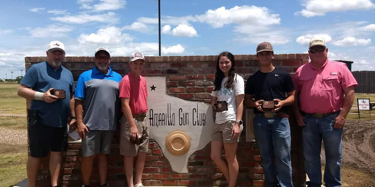 Amarillo Gun Club to host Randall County 4-H Booster Bust tournament