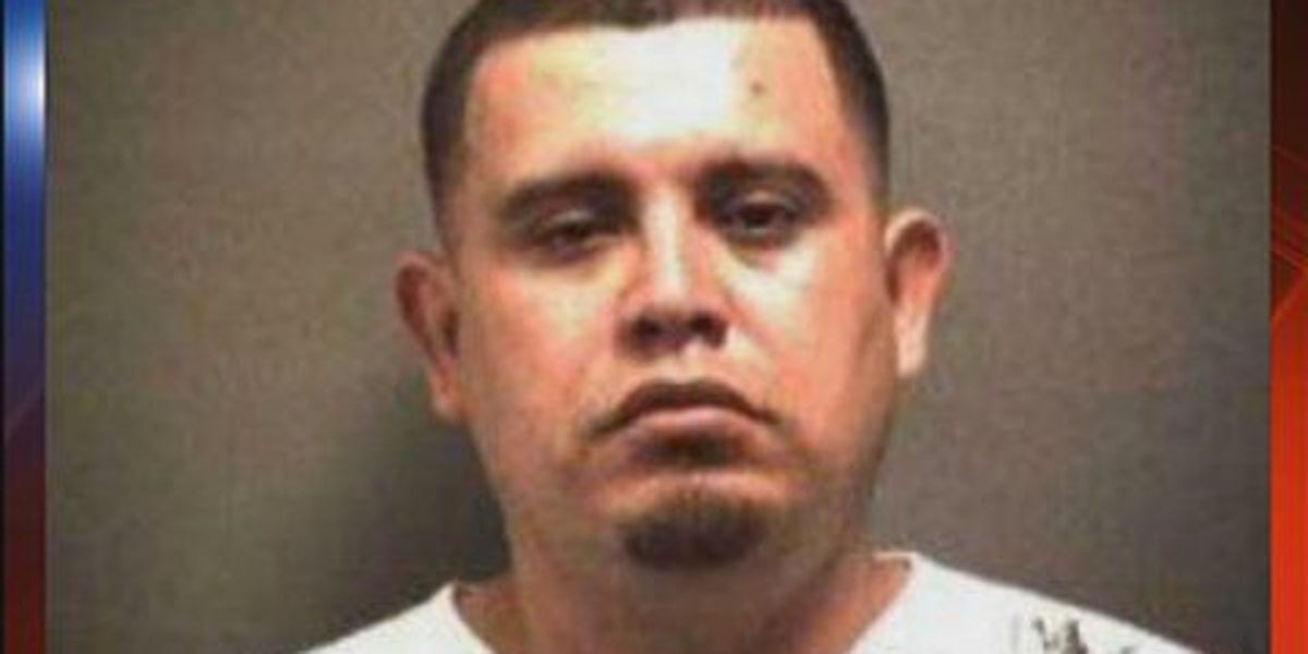Local Man Sentenced to 15 Years in Prison After Guilty Plea in a 2012 Deadly Amarillo Robbery