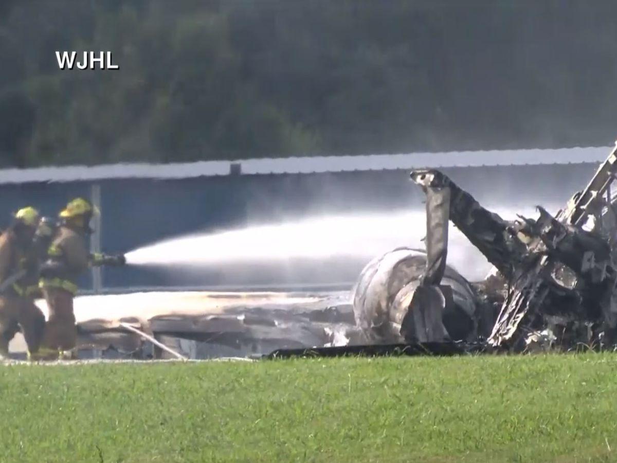 Earnhardt Jr. takes weekend off after plane crash