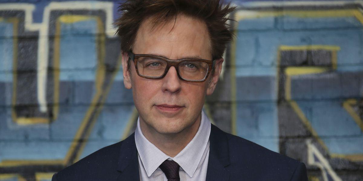 Disney reinstates James Gunn as 'Guardians of the Galaxy Vol. 3' director