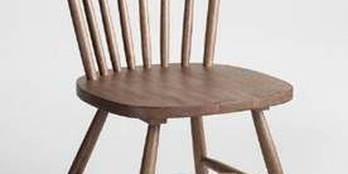 RECALL ALERT: Cost Plus World Market recalls Windsor-Style dining chairs