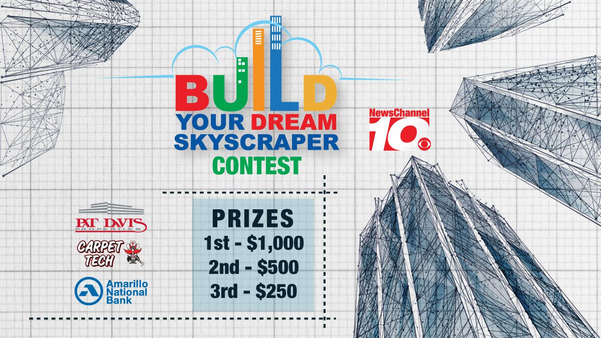 Build Your Dream Skyscraper Contest