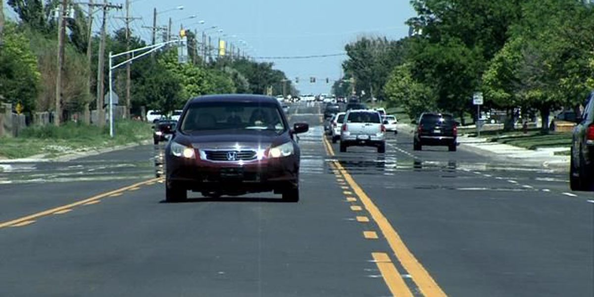 Businesses, Drives happy to see 34th Avenue back open after year of construction