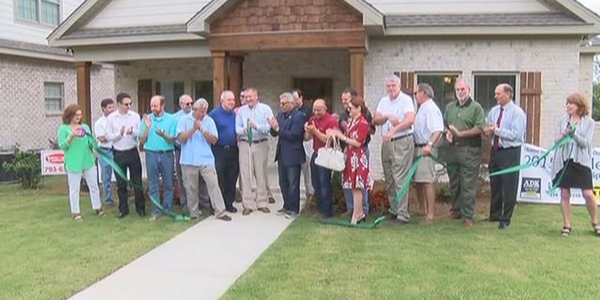 TPBA Parade of Homes kicks off this weekend