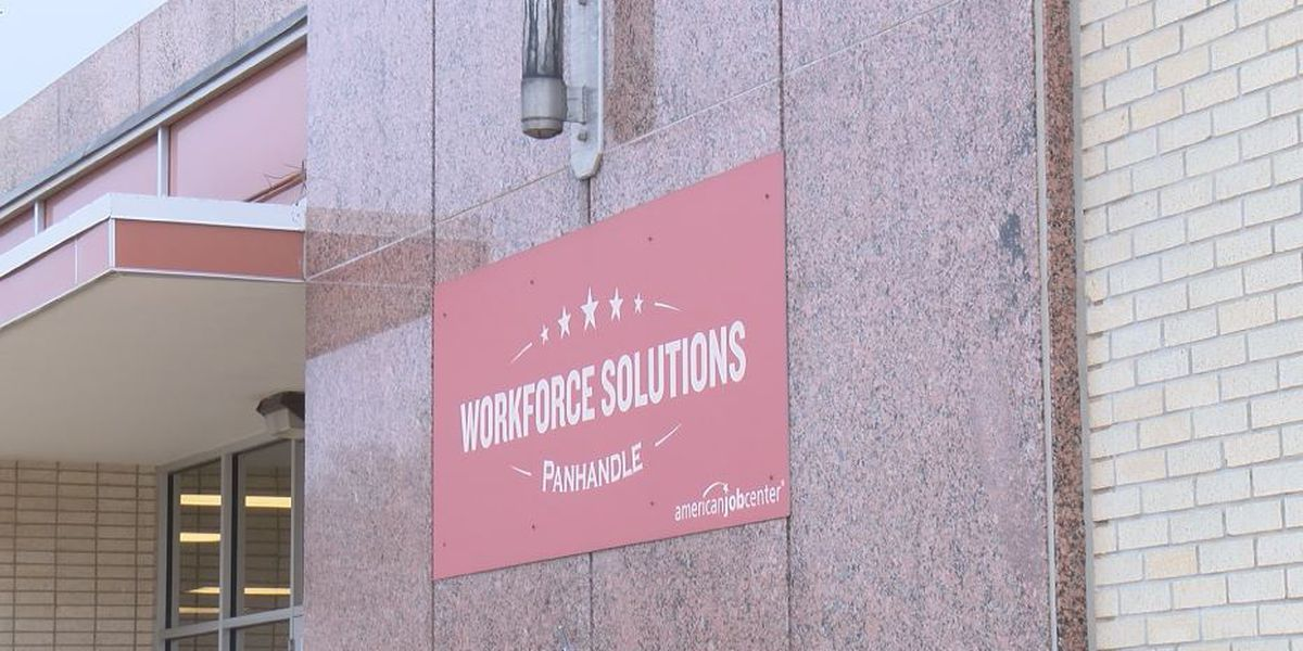Workforce Solutions Panhandle hosting virtual job fair Thursday for Borger, Pampa area
